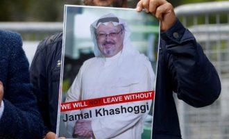 Έρευνα στο Προξενείο της Σαουδικής Αραβίας θα διεξάγουν οι Τούρκοι – Επιμένουν ότι ο Κασόγκι δολοφονήθηκε