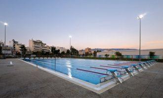 29χρονη Γαλλίδα πνίγηκε στο δημοτικό κολυμβητήριο Καλλιθέας