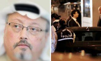 Υπόθεση Κασόγκι: Η Hürriyet κάνει λόγο για αποδείξεις που «καίνε» τον Σαουδάραβα πρίγκιπα