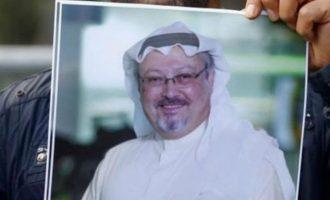 Σύμβουλος του Ερντογάν είπε ότι οι Σαουδάραβες δολοφόνησαν τον Κασόγκι μέσα στο Προξενείο τους