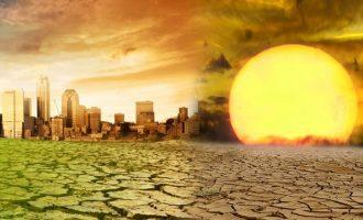 Δραματική προειδοποίηση χιλιάδων επιστημόνων για την κλιματική αλλαγή