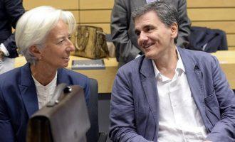 Ορθάνοιχτος ο δρόμος για μη περικοπή των συντάξεων – «Πράσινο φως» και από το ΔΝΤ