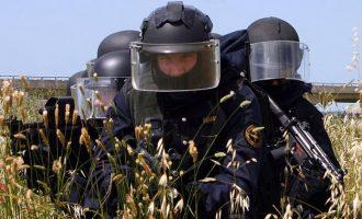Ο Σαλβίνι στέλνει καραμπινιέρους στα σύνορα με τη Γαλλία για τους μετανάστες