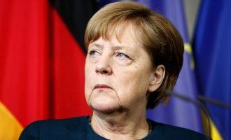Τι θέλει η Μέρκελ για την επιλογή της ηγεσίας της Κομισιόν