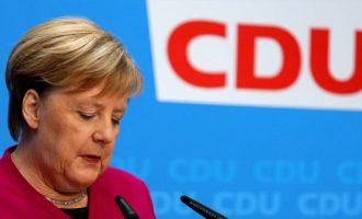 Τέλος εποχής: Ξεκινά το συνέδριο του CDU για να βρεθεί ο διάδοχος της Μέρκελ
