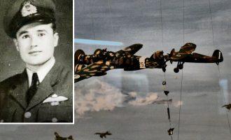 Μαρίνος Μητραλέξης – Ο πρώτος πιλότος «καμικάζι» του Β΄ Παγκοσμίου Πολέμου