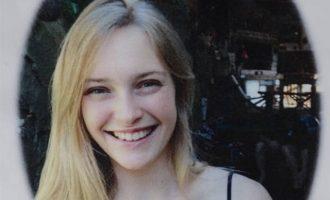 Φρίκη: Τέσσερις άνδρες βίασαν 21χρονη και της έλιωσαν το κεφάλι με πέτρα