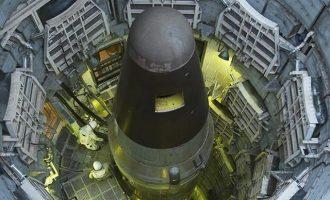 Η Ρωσία δεν θα αναπτύξει νέους πυραύλους εάν δεν το κάνουν οι ΗΠΑ