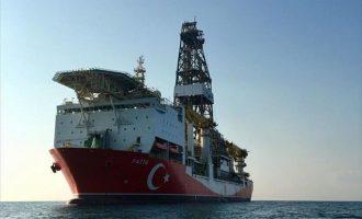 Τούρκος αντιναύαρχος ε.α. προτείνει έξι αντίποινα για τα εντάλματα σύλληψης των πειρατών του «Πορθητή»