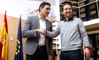 Συμφωνία Σάντσεθ-Ιγκλέσιας στην Ισπανία: Στα 900 ευρώ ο κατώτατος μισθός