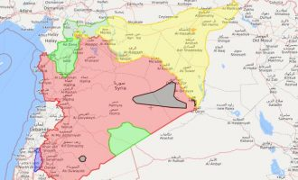 Σεργκέι Λαβρόφ: Οι ΗΠΑ επιδιώκουν να εγκαθιδρύσουν ένα «οιονεί κράτος» στην ανατολική Συρία