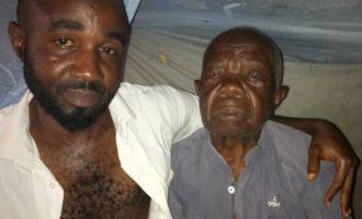 O γηραιότερος φυλακισμένος της Νιγηρίας βρίσκεται αντιμέτωπος με τη θανατική ποινή