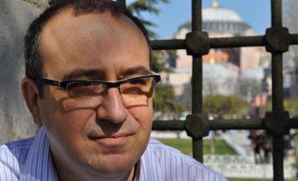 Ποιος Έλληνας είναι υποψήφιος για βραβείο καλύτερου Ευρωπαίου δημοσιογράφου