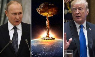 Η Γερμανία καλεί τις ΗΠΑ να σκεφθούν τις συνέπειες της αποχώρησής τους από τη συμφωνία για τα πυρηνικά όπλα