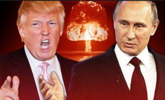 Η Ρωσία πρότεινε στις ΗΠΑ να παρατείνουν τη συνθήκη για τα πυρηνικά