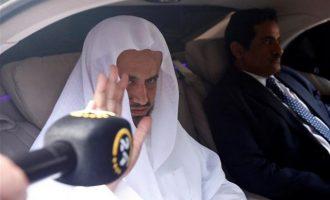 Θρίλερ Κασόγκι: Στα γραφεία της τουρκικής ΜΙΤ ο Σαουδάραβας εισαγγελέας