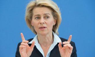 Η Ούρσουλα υπεραμύνθηκε για την «Προστασία του Ευρωπαϊκού Τρόπου ζωής»