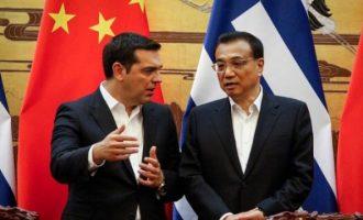 Βρυξέλλες: Κρίσιμες επαφές Τσίπρα με Κίνα και Ινδία