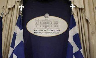 Η Ελλάδα συνεχάρη τη Βόρεια Μακεδονία για την ένταξή της στο ΝΑΤΟ