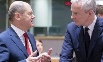 Η πρόταση Σολτς-Λεμέρ για κοινό προϋπολογισμό της Ευρωζώνης και τα οφέλη για την Ελλάδα