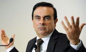 Αναμένεται η σύλληψη από τις ιαπωνικές Αρχές του προέδρου της NISSAN-RENAULT