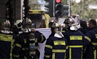 Γεροβασίλη: Oι πυροσβέστες 5ετούς θητείας εντάσσονται στο πλήρες ωράριο