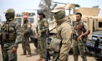 Πεντάγωνο: Τα έσοδα από το πετρέλαιο της αν. Συρίας πάνε στις SDF όχι στις ΗΠΑ