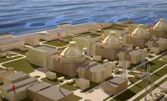 Τρία πυρηνικά εργοστάσια έχει στόχο να χτίσει η Τουρκία – Το ένα στη Θράκη
