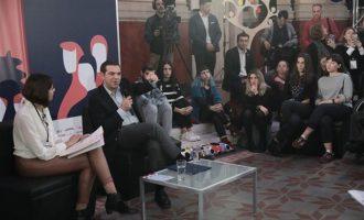 Στην έκθεση Κοινωνικής και Αλληλέγγυας Οικονομίας ο Τσίπρας – Τι δήλωσε (βίντεο)