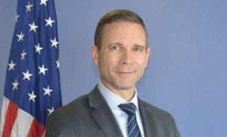 Αμερικανός Πρόξενος: Βλέπουμε επιχειρηματικές ευκαιρίες στην Ελλάδα