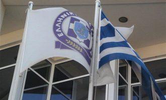 Προκαταρκτική έρευνα για δηλώσεις του προέδρου των αστυνομικών υπαλλήλων Θεσσαλονίκης