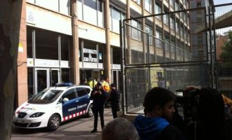Συναγερμός στη Βαρκελώνη: Εκκενώθηκαν τρένα μετά από απειλή για βόμβα