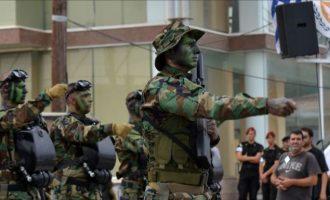 Η Κύπρος αναβάθμισε τον οπλισμό των Ειδικών της Δυνάμεων και προχωρεί σε νέες αγορές