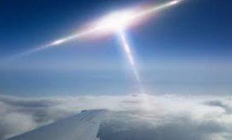 Αληθινό: Πιλότοι είδαν UFO πάνω από την Ιρλανδία – Γίνονται έρευνες