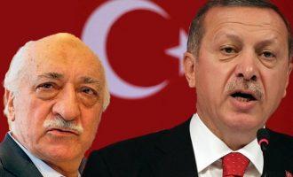 Ο Φετουλάχ Γκιουλέν καλεί σε ξεσηκωμό, ανατροπή Ερντογάν και επανάσταση