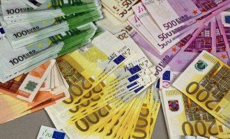 Wall Street Journal: Πλησιάζει το τέλος του ευρώ