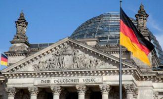 Στο 2,1% ο πληθωρισμός στη Γερμανία