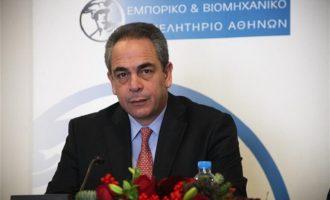 Μίχαλος: Οι βασικές προτεραιότητες για τη νέα κυβέρνηση