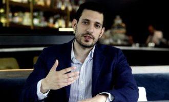 «Σφαγή» στη Ν.Δ.: Ο Κυρανάκης «άδειασε» Μεϊμαράκη για το Νόμπελ Ειρήνης στον Τσίπρα (βίντεο)