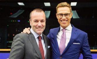 Γερμανός ή Φινλανδός; – Ποιος λένε ότι είναι το φαβορί στους κόλπους του ΕΛΚ