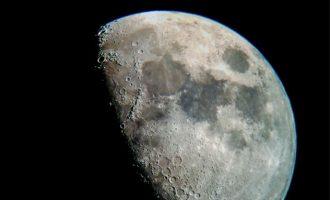 Κινεζικές ονομασίες δόθηκαν σε πέντε περιοχές της «σκοτεινής» πλευράς της Σελήνης