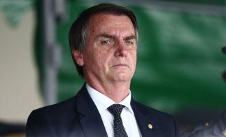 Ο κορωνοϊός θερίζει τη Βραζιλία και ο Μπολσονάρου χαλαρώνει το νόμο για τις μάσκες