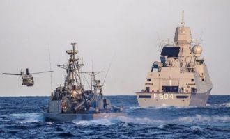 Αλέξανδρος Καζαμίας: Πιθανός ένας πόλεμος δι' αντιπροσώπων μεταξύ Ελλάδας και Τουρκίας
