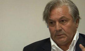 Επίθεση στο σπίτι του Παπαχριστόπουλου στην Κορινθία – Τι φοβάται η αστυνομία