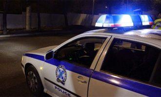 Καλλιθέα: Παραδόθηκε ο οδηγός που πάτησε 18χρονη
