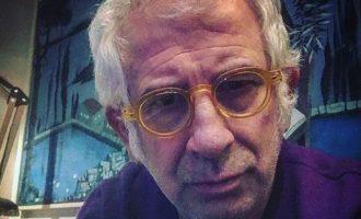Ο Πέτρος Φιλιππίδης απαντά με εξώδικο στις καταγγελίες για ξυλοδαρμό ηθοποιού