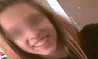 Ανατριχιαστικές λεπτομέρειες από την δολοφονία της 18χρονης Ειρήνης από τον πατέρα της στην Πετρούπολη