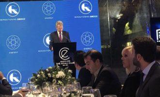 Τζέφρι Πάιατ: Σοβαρός ενεργειακός παίκτης η Ελλάδα