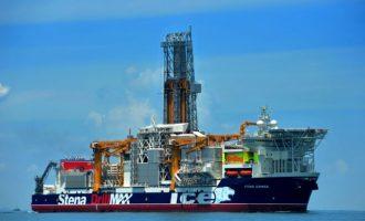 Εντός των επόμενων 48 ωρών το γεωτρύπανο της ExxonMobil στη Λεμεσό