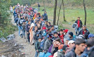 Ουγγαρία, Πολωνία και Τσεχία παραβίασαν την ευρωπαϊκή νομοθεσία στο προσφυγικό